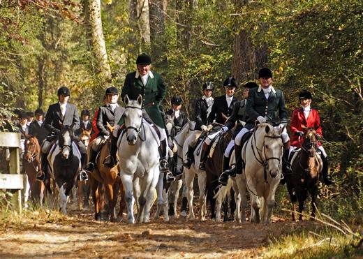 5 Reason You'll Love Living in Aiken South Carolina