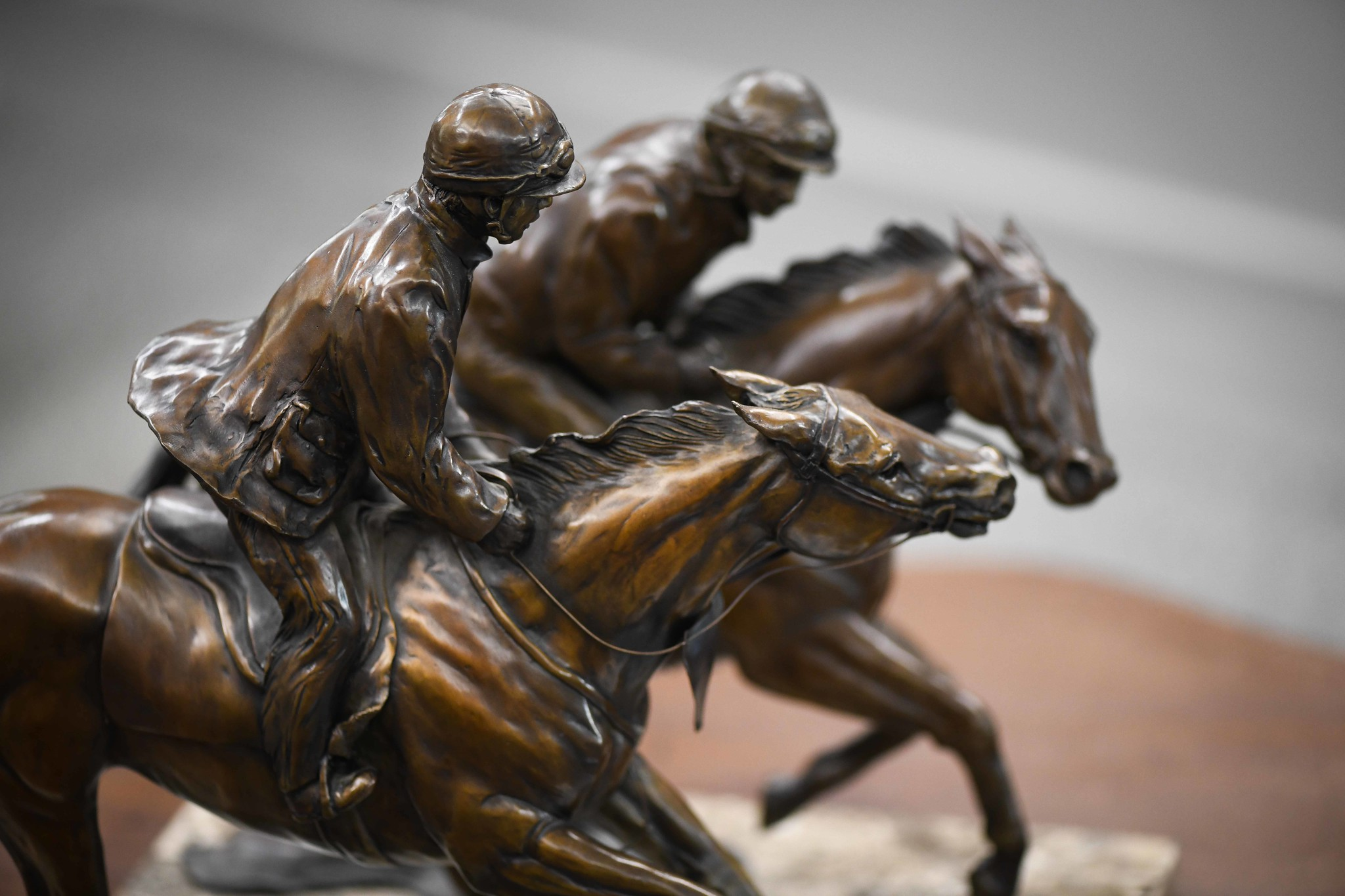 Aiken Thoroughbred Racing Hall of Fame and Museum